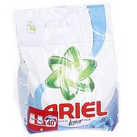 Ariel Touch of Lenor fresh Стиральный порошок для белого белья 2,8 кг, 40 стирок