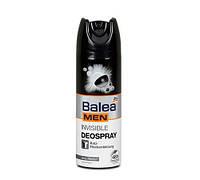 Balea Invisible Deospray дезодорант освежающий 200 ml