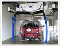 Автоматическая бесконтактная мойка Belanger Vector Rapid Wash