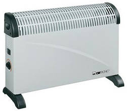 Конвектор электрический напольный 2000 Вт CLATRONIC KH 3077