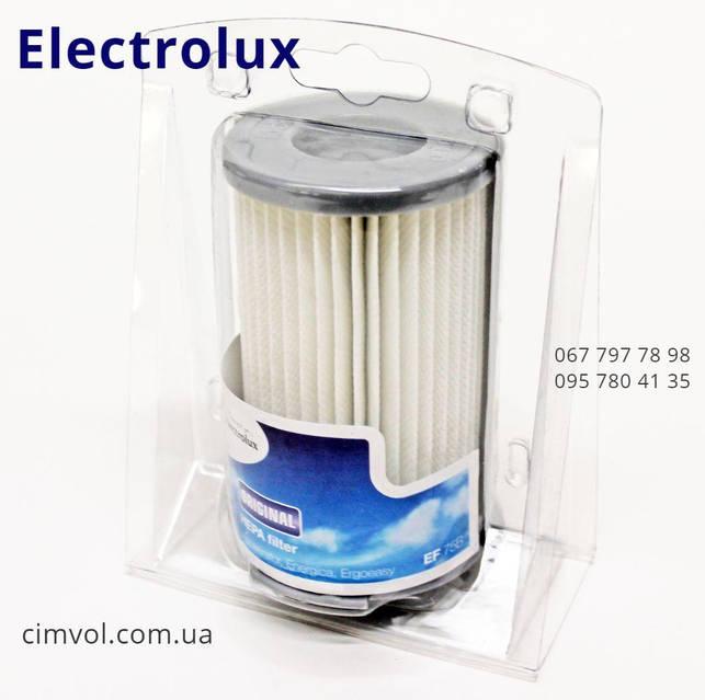 Фильтр для безмешковых пылесосов Electrolux Ergoeasy ZTI 7610 7690 hepa accelerator zac ergoeasy xxlbox xxltt11