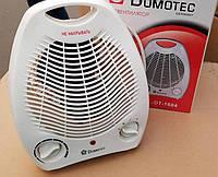 Тепловентилятор (обогреватель) Domotec DT-1604  2000W , фото 1
