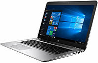 Ноутбук HP ProBook 470 G4 (Z2Y74ES) 17.3'' (1600x900) 4gb/500gb Intel Core i3-7100U