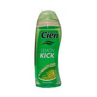 Cien Duschgel Lemon Kick  гель для душа 300 мл