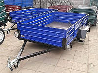 Купить прицеп легковой от завода Лев-Супер!, фото 1