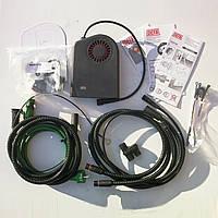DEFA ComfortKit II 1400 - салонный воздушный отопитель + комплект проводов