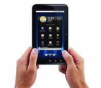 Dell Streak 7 3G - Планшет с 3G модулем!