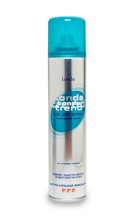 Лак Для Волосся Londa Trend Для Створення Пружного Об єму - купить ... 89f3e05b20e0b