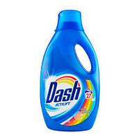 Dash Actilift Color Гель для стирки цветной одежды (1755 мл=27 стирок)