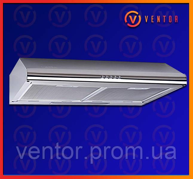 Вытяжка Ventolux ALDO 50 см, 60 см INOX