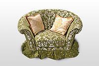 Перетяжка и замена обивки мягкой мебели. Одесса