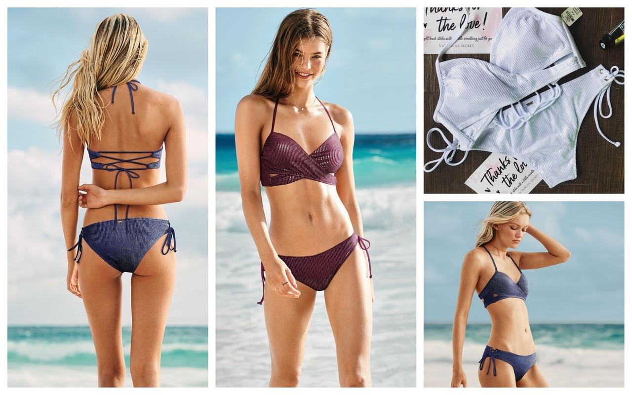 Стильный купальник XS S M L оригинал Victorias Secret Виктория Сикрет -  MarkShop - детская и взрослая одежда 7244d7c714029