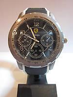 Мужские наручные часы ferrari, часы феррари (реплика)