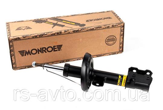 Амортизатор передний Opel Combo, Опель Комбо 01- (R) G16327, фото 2