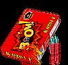 Петарды BOOM! К0201F 60 штук в упаковке