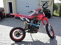 Кросс Loncin 250сс