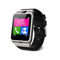 Умные часы Smart Watch GSM GV18 Black, фото 1