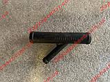 Тройник системы охлаждения Заз 1102 1103 таврия славута сенс пластмассовый (малый), фото 4