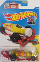 Машинка Hot Wheels 2016 Carbonator