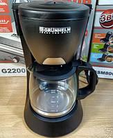 Кофеварка капельная Grunhelm GDC-06 (600 Вт)