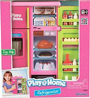 Детский игровой набор холодильник Keenway 21676, фото 1