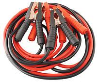 Старт кабель, пусковые провода прикуривания 4 м 500A, фото 1