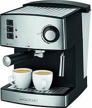 Кофеварка для эспрессо и капуччино CLATRONIC ES 3643 Espresso