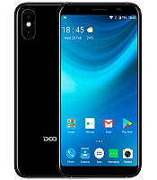 Doogee X55 1/16GB Black (7100641)