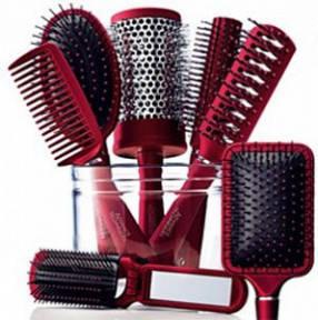 Расчески, массажные щётки, брашинги для волос