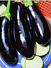 Алмаз насіння баклажану Semenaoptom 1 000 г