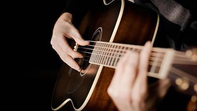 Ноти для гітари