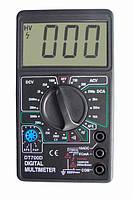 Цифровой профессиональный мультиметр DT700D, фото 1