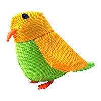 Beco Pets, Экологичная игрушка для кошек, попугайчик Берти, 1 игрушка
