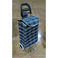 Тачка сумка с колесиками кравчучка 96см MH-1900, фото 1