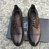 Мужские кожаные туфли ( броги, оксфорды, лоуферы), фото 6