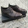 Мужские кожаные туфли ( броги, оксфорды, лоуферы), фото 7