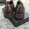 Мужские кожаные туфли ( броги, оксфорды, лоуферы), фото 4