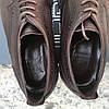 Мужские кожаные туфли ( броги, оксфорды, лоуферы), фото 2