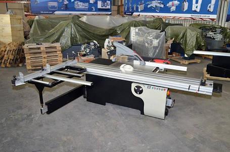 Форматно-раскроечный станок FDB Maschinen MJ 6132Z-B, фото 2