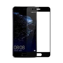 Защитное стекло 3D для Huawei Honor 9 Black