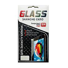 Защитное стекло на заднюю панель для Apple iPhone 7 / 8