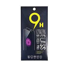 Стекло 9H Apple iPhone 5 / 5c / 5s / SE (0.1mm)