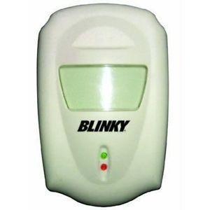 Отпугиватель от грызунов и насекомых Blinky SYA620