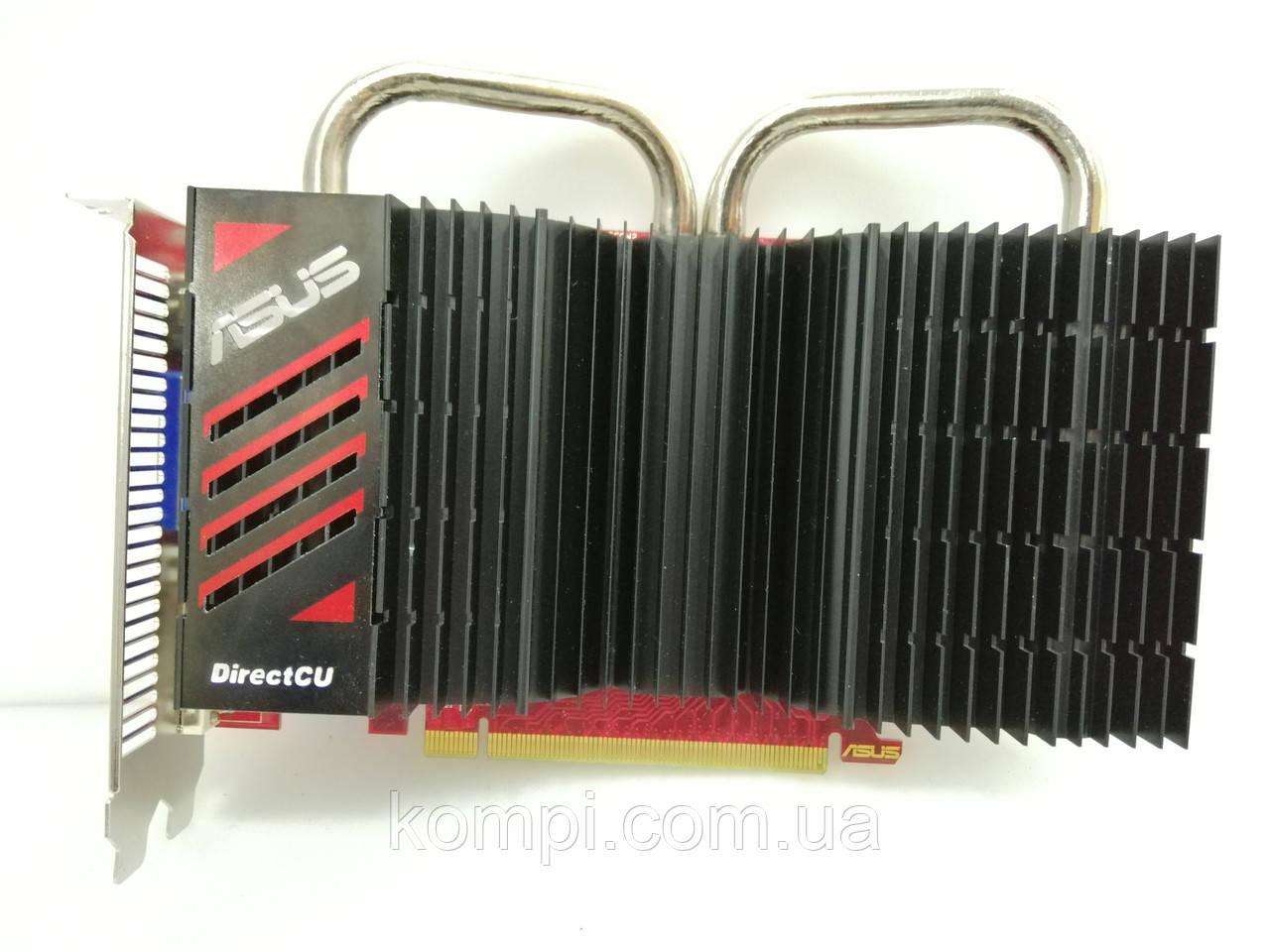 Видеокарта ATI Radeon HD 6670 1Gb PCI-E HDMI