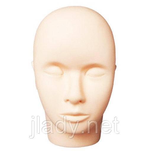 Голова манекена для обучения