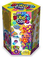 Набор Творчества Bubble clay Шариковый пластилин Данко Тойс DankoToys Набір для творчості, 009983,, фото 1
