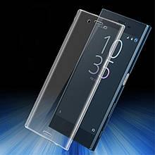 5D Стекло Sony XZ 1 Transparent