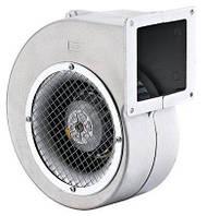 DP-160 ALU Нагнетательный вентилятор KG Elektronik