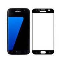 Защитное стекло 5D для Samsung Galaxy J2 (2018) J250 Black