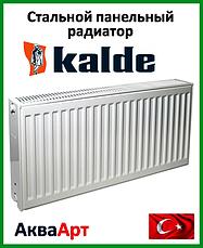 Стальные панельные радиаторы Kalde 22 тип h300